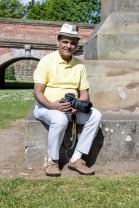 Akhtar Khan