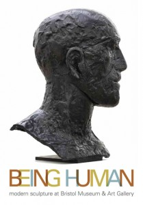 Being Human: modern sculpture at Bristol Museum & Art Gallery