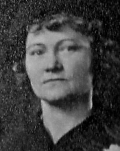 Helen Eaton, sister of Dolly Henry