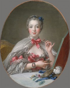 1750 with later additions, oil on canvas by François Boucher (1703–1770)