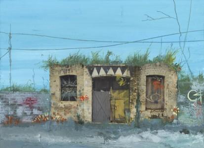 Blackman's Yard