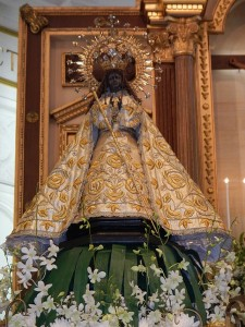 Our Lady of Guidance, Manila
