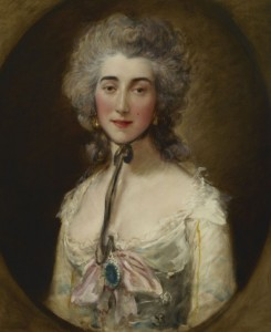 Grace Dalrymple Elliot