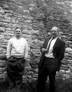 William Scott and Mark Rothko, Somerset