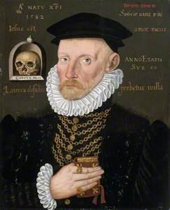 Gawen Goodman of Ruthin (1562–1604)