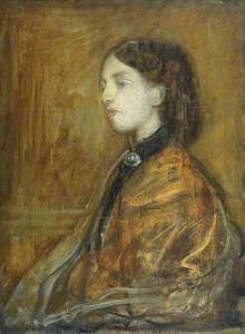 Gwen John (1876–1939)