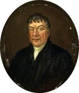 Reverend Christmas Evans (1766–1838)