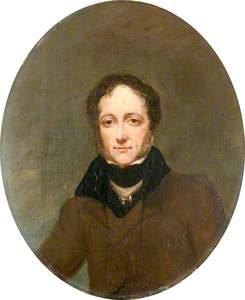 Sir Henry De la Beche (1796–1855)
