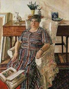 Miss Orovida Pissarro