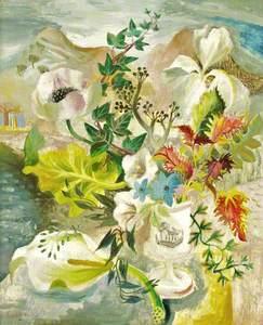 Sicilian Flowers