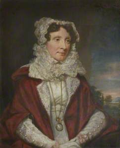 Margaret Ruskin