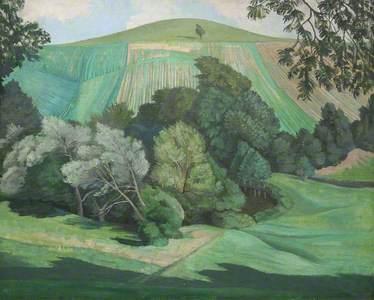 Dorset Landscape