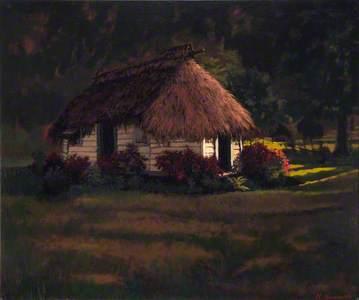 Tongan Hut