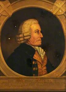 Thomas Dimsdale, Baron Dimsdale