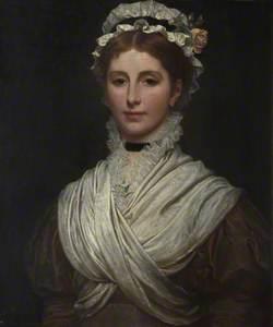 Katie Perugini, née Dickens