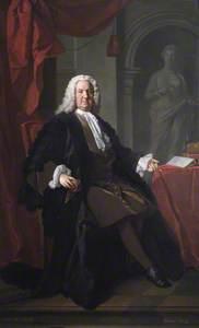 Dr Richard Mead