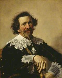 Pieter van den Broecke