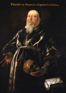 Sir Theodore de Mayerne