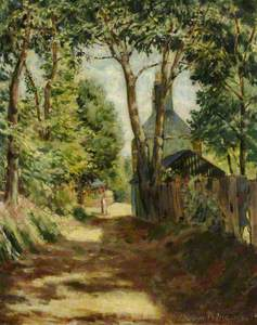 The Avenue, Sark