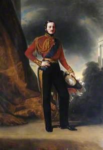 His Royal Highness Prince Albert