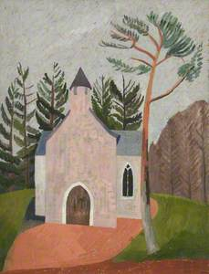 The Episcopal Church, Aviemore