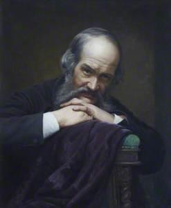 Thomas Stuart Smith, Founder of the Institute