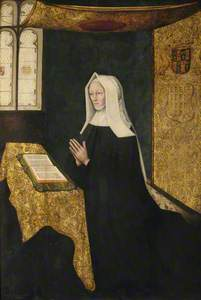 Lady Margaret Beaufort (1443–1509), Countess of Richmond and Derby, Mother of King Henry VII and Fou