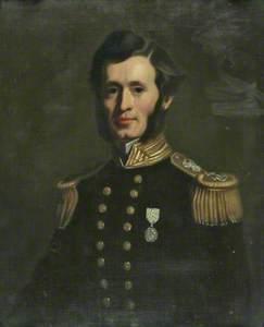 Francis Leopold McClintock
