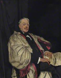 Charles Villiers Stanford (1852–1924), Organist and Composer