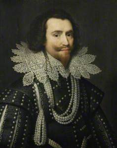 George, 1st Duke of Buckingham