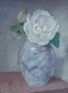 Lollipop No.1 (a Rose)