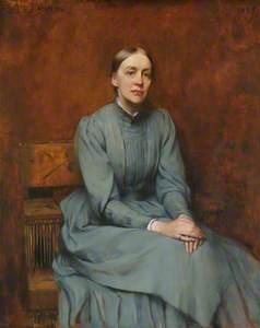 Eleanor Sidgwick, Principal (1892–1910)