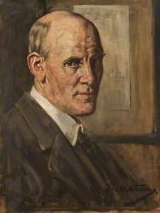 Annan Portrait