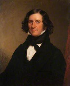 George Washington Whistler