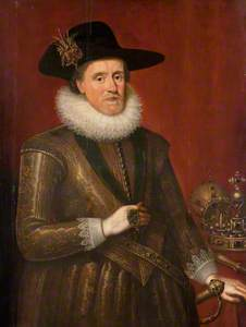 King James VI and I (1566–1625)