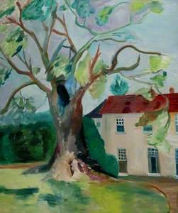 Powder Mill House