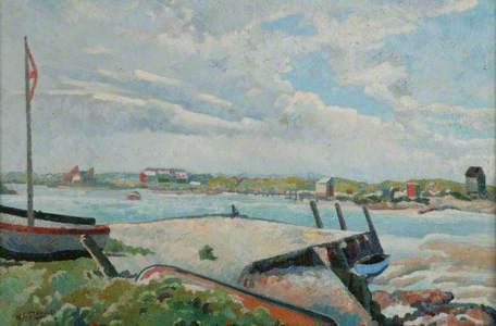 The Quay, Walberswick