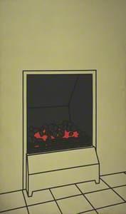 Smokeless Coal Fire