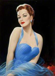 She's a Leyland Lady, 1956