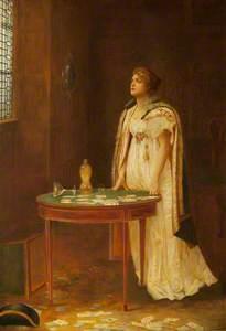The Gambler's Wife