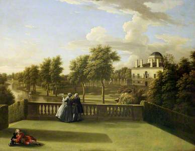 Chiswick House, Middlesex