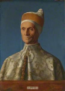 Doge Leonardo Loredan