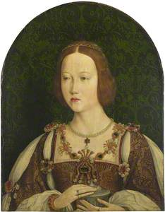 The Magdalen (?)