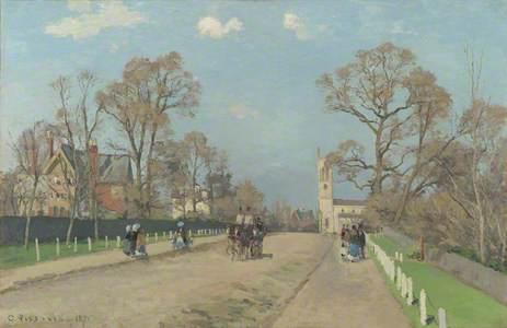 The Avenue, Sydenham