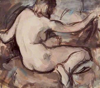 Little Nude