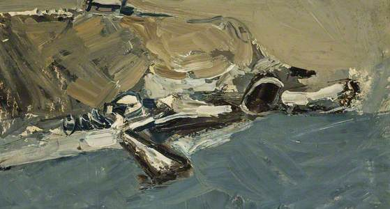 Sea and Snow, Catterline