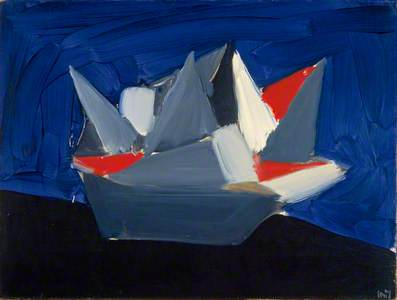 Le bateau (The Boat)