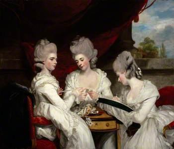 The Ladies Waldegrave
