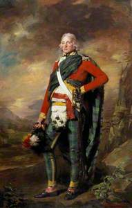 Sir John Sinclair (1754–1835), 1st Bart of Ulbster