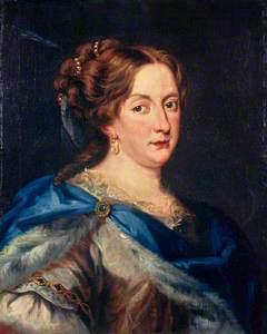 Queen Christina of Sweden (1626–1689)